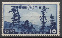 Japan 221** FUJI-HAKONE NATIONAL PARK