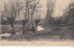 Dep 53 - Couptrain - La Mayenne : Achat Immédiat - Couptrain