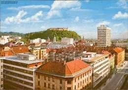 Ljubljana - Jugoslawien