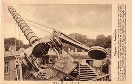 Die Treptow-Sternwarte Kann Täglich Von 2  Uhr Nachmittage An Besichtigt Werden  - Lunette Astronomique (94703) - Zonder Classificatie