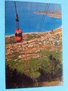 Téléphérique JOUNIEH-HARISSA Liban Lebanon ( RIMA Beirut ) Anno 19?? ( Details : Zie Foto´s ) !! - Liban