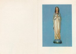 Santino  - Madre Del Bell'amore - Images Religieuses