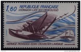 PA N° 56 - X X - ( F 550 ) - ( Hydravion - Laté 300 - Croix Du Sud ) - 1960-.... Neufs