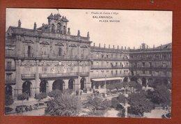 1 Cpa Salamanca - Salamanca