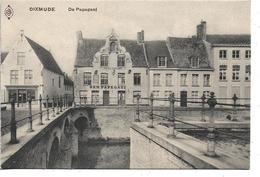 Diksmuide De Papegaei - Diksmuide
