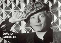David Christie - Musique & Instruments