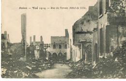 31 VISE Ruines - Wezet