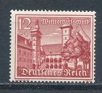 Deutsches Reich 735 X ** Mi. 40,- - Germania