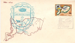 URUGUAY RIO NEGRO FDC AGRINDUSTRY  (GEN170099) - Agricoltura