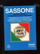 SASSONE  Vol. 2 - 2005 - Italia