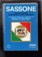 SASSONE  Vol. 1 - 2005 - Italia