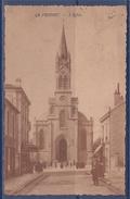 = Le Vésinet Yvelines L'Eglise N°140 Le Vésinet Banlieue N.O. 31.3.23 - Le Vésinet
