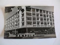 Postcard Postal Moçambique Nampula - Mozambique