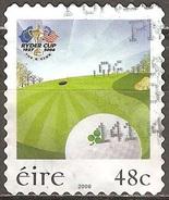 Irlande - 2006 - 36e Coupe Ryder - YT 1724 Oblitéré