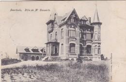 Scherpenheuvel - Averbode - Villa Govaerts - Scherpenheuvel-Zichem