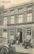 A-17-1801   : ERQUELINNES . HOTEL DE FRANCE  G. DESGAIN - Erquelinnes