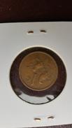 AFRIQUE DU SUD : 1 Cent 1972 - South Africa