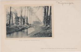 Wageningen - Rijks Landbouw Proefstation - Wageningen
