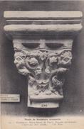 75 - PARIS - Musée De Sculpture Comparée - Museums