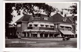 Enschede - Parkhotel Hengelosestraat - édit. Twente Hengelo 563 + Verso - Enschede