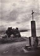 BIDART : Perspective Sur Bidart Et Guéthary Vue Depuis La Chapelle De La Madeleine - Bidart