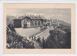 RAX - RAXBAHN Bergstation, Reichenau An Der Rax, Bezirk: Neunkirchen, - Neunkirchen