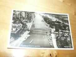 Magdeburg - Hindenburgbrücke Germany - Magdeburg