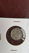 ZIMBABWE : 5 Cents 1987 - Zimbabwe