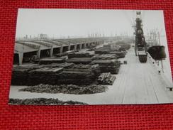 ANTWERPEN   -   Hessenatie - Neptunus NV. -  Stouwerij En Natiebedrijf -  Stijfselrui, 30, - Antwerpen