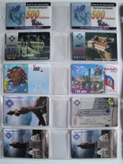 18 Remote Phonecards From Haiti