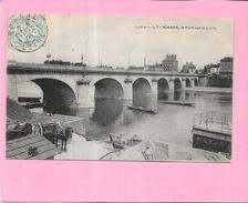 ROANNE - 42 - Le Pont Sur La Loire - ENCH1612 - - Roanne