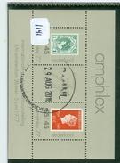 NEDERLAND NVPH 1141 IN BLOK GEBRUIKT - Periode 1949-1980 (Juliana)