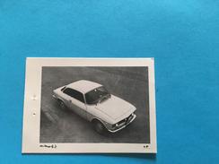 ALFA ROMEO-SPRINT GT -FOTO   80X 60 Mm - Automobili