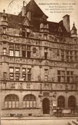 PARAY Le MONIAL  -  Hôtel De Ville  -  (1932) - Paray Le Monial