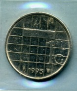 1995 1 GULDEN - [ 3] 1815-… : Royaume Des Pays-Bas