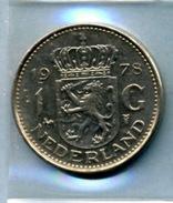 1978  1 FLORINT - [ 3] 1815-… : Royaume Des Pays-Bas