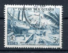 Océanie - Yvert 204 Oblitéré - Lot 80 - Oceania (1892-1958)