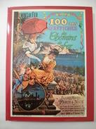100 ANS D'AFFICHES Des CHEMINS De FER- Editions La Vie Du Rail 1980 - Chemin De Fer & Tramway