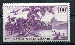 Océanie - Yvert PA 27 - Neuf Avec TC - Lot 84 - Oceania (1892-1958)