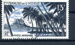 Océanie - Yvert PA 32 - Oblitéré - Lot 84 - Oceania (1892-1958)