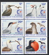 Nouvelle Caledonie 1995 Serie N. 693-698 MNH Cat. € 10,70 - Nuovi