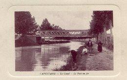 CAPESTANG - Capestang