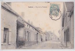 LOIVRE - Rue De La Vinderie - France
