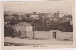 CPA - Quartier De Marseille - Le Merlan - Vue Générale - Quartiers Nord, Le Merlan, Saint Antoine