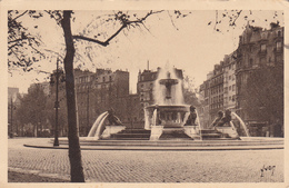 75 - PARIS - Place Daumesnil - Places, Squares