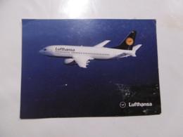 Lufthansa Boeing 737-300 - 1946-....: Moderne