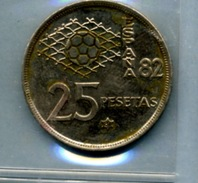 1950    25 PESETAS - [ 5] 1949-… : Royaume