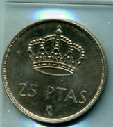 1983    25 PESETAS - [ 5] 1949-… : Royaume