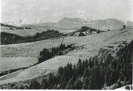 TRUBSCHACHEN → Kurhaus Blapbach, Fam. Hofer Besitzer Anno 1934 - BE Bern
