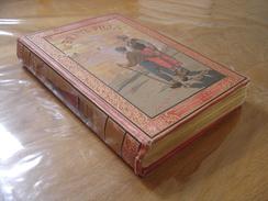 BRAVE FILLE Texte Et Dessins Fernand Calmettes COUVERTURE ABIMEE Voir Photo - Livres, BD, Revues